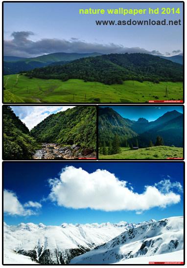 دانلود سری جدید والپیپر از طبیعت زیباترین نقاط جهان با کیفیت hd