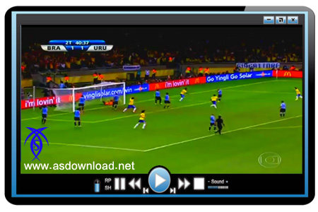 دانلود فیلم گل های بازی برزیل و اروگوئه - video Brasil and Uruguay 2-1