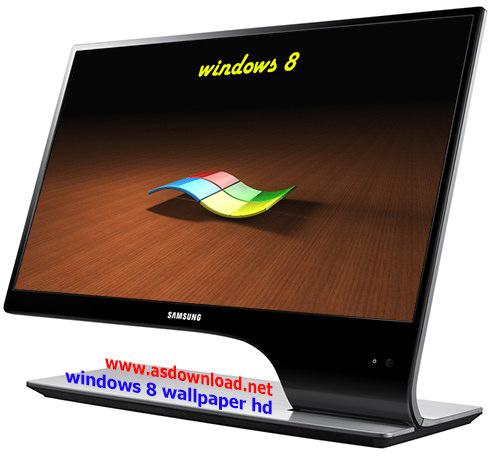 دانلود والپیپر ویندوز 8- windows 8 wallpaper hd