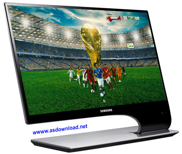 دانلود تم جام جهانی 2014 برای ویندوز 7 و 8