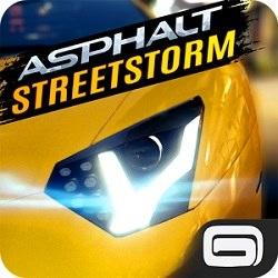 دانلود Asphalt Street Storm Racing 1.0.1a - نسخه خیابانی بازی مسابقه آسفالت برای اندروید
