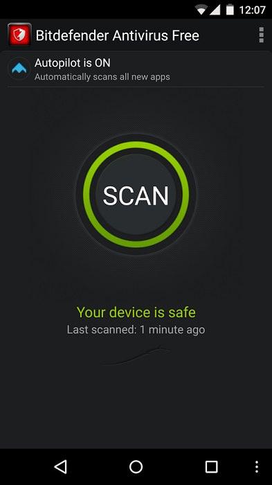 دانلود Bitdefender Mobile Security & Antivirus 3.2.88.129 - آنتی ویروس بیت دیفندر برای اندروید