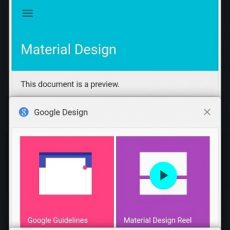 Chrome Browser Google v57.0.2987.126 Final -مرورگر گوگل کروم برای آندروید