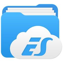 دانلود ES File Explorer File Manager 4.1.6.2 - نرم افزار فایل منیجر برای آندروید