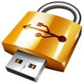 دانلود GiliSoft USB Lock 6.4.0 - قفل گذاری پورت های USB