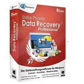 دانلود Stellar Phoenix Windows Data Recovery Professional 7.0.0.0 - نرم افزار ریکاوری اطلاعات حذف شده
