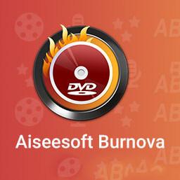 دانلود Aiseesoft Burnova 1.0.6.61821 - نرم افزار چندکاره DVD فیلم