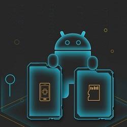 دانلود MiniTool Mobile Recovery for Android 1.0.0.1 - نرم افزار بازیابی اطلاعات اندروید