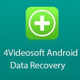دانلود 4Videosoft Android Data Recovery 1.2.6 - نرم افزار ریکاوری اندروید