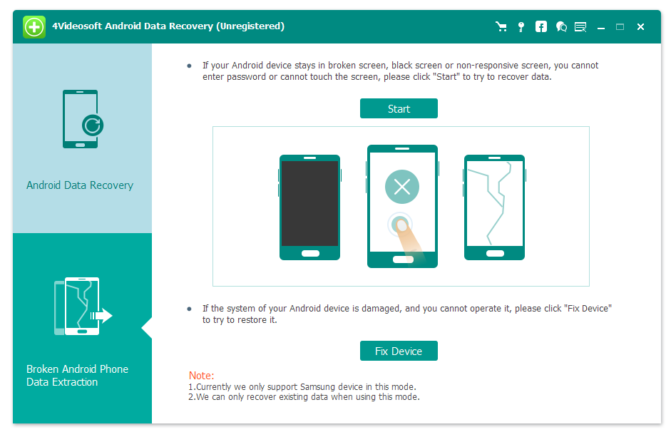 4Videosoft.Android.Data .Recovery3