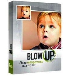 دانلود AlienSkin Blow Up 3.1.1.188.Revision.41117 - پلاگین افزایش سایز عکس ها بدون افت کیفیت برای فتوشاپ