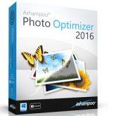 دانلود Ashampoo Photo Optimizer - نرم افزار افزایش فوق العاده کیفت عکس ها