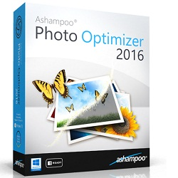 دانلود Ashampoo Photo Optimizer 6.0.20 – نرم افزار افزایش فوق العاده کیفت عکس ها