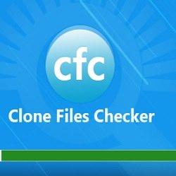 دانلود Clone Files Checker 5.1.0.0 - نرم افزار پیداکردن فایل های تکراری