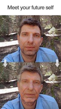دانلود فیس اپ FaceApp 1.0.265 - نرم افزار تغییر چهره
