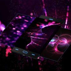 دانلود Neon 2   HD Wallpapers - Theme v9.0.5 - تم والپیپر نئون 2 برای اندروید