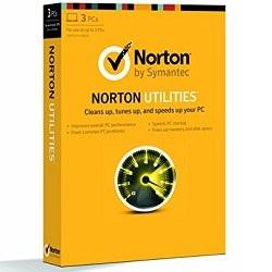 دانلود Norton Utilities - نرم افزار بهینه سازی کامل ویندوز