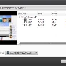 Tipard.Video Downloader