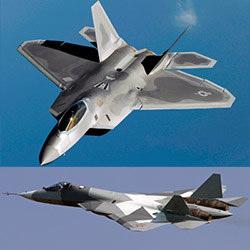 ویدئویی 10 هواپیمای جنگی برتر جهان در سال 2017