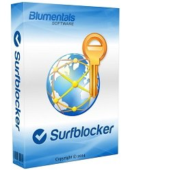 Blumentals Surfblocker 5.4.0.56 - نرم افزار کنترل دسترسی فرزندان به اینترنت