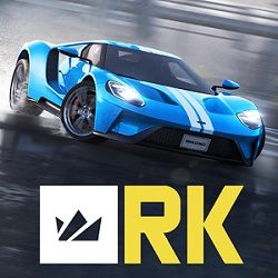 دانلود Race Kings v1.20.2140 – بازی مسابقه پادشاهان ماشین سواری + دیتا