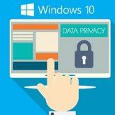 دانلود W10Privacy - نرم افزار تنظیمات امنیتی حریم خصوصی ویندوز 10