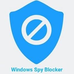 دانلود Windows Spy Blocker - نرم افزار ضد جاسوسی