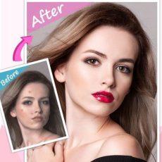 2 InstaBeauty Makeup Selfie Cam APK