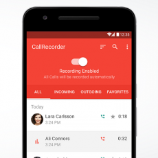 4 Automatic Call Recorder for Me