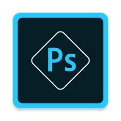 Adobe Photoshop Express - نرم افزار فتوشاپ پیشرفته برای اندروید