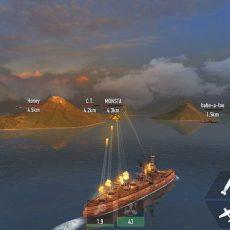 Battle of Warships 1