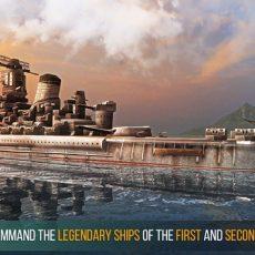Battle of Warships 2