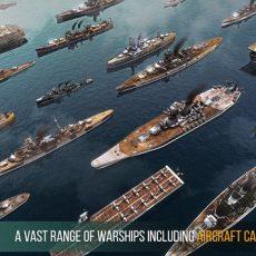 Battle of Warships 4
