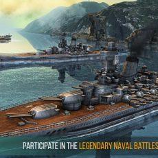 Battle of Warships 5