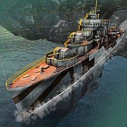 Battle of Warships v1.28 - دانلود بازی جنگی نبرد کشتی ها اندروید