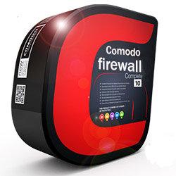 Comodo Firewall - دانلود فایروال کومودو