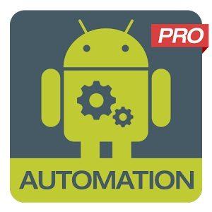 Droid Automation – Pro Edition v2.23 - نرم افزار اتوماتیک سازی اندروید
