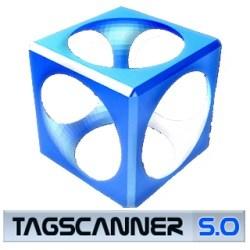 دانلود نرم افزار گذاشتن عکس روی آهنگ ها – TagScanner 6.0.33