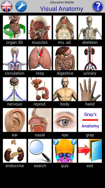 1 Visual Anatomy 2