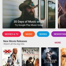 دانلود Google Play Store - نرم افزار گوگل پلی استور برای اندروید