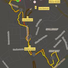دانلود Runtastic PRO Running Fitness - نرم افزار پیاده روی و کاهش وزن اندروید