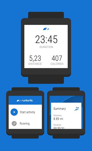 6 Runtastic PRO Running Fitness