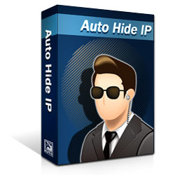 دانلود  Auto Hide IP 5.6.5.2 - نرم افزار مخفی سازی IP سیستم شما در اینترنت