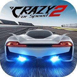 دانلود Crazy for Speed 1.3.3029 – بازی ماشین سواری دیوانه سرعت اندروید