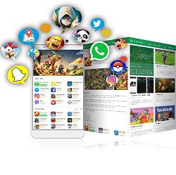 دانلود MoboPlay 2.9.9.28 - نرم افزار مدیریت گوشی های اندروید و IOS با کامپیوتر