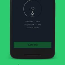 دانلود Ultra Fast Charge – نرم افزار شارژ فوق سریع گوشی های اندروید