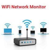 دانلود WiFi Network Monitor Final - نرم افزار شناسایی افراد متصل به شبکه وای فای