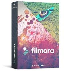 دانلود Wondershare Filmora Scrn 1.0.1 - نرم افزار فیلمبرداری از صفحه کامپیوتر