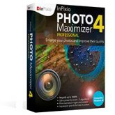 دانلود InPixio Photo Maximizer نرم افزار بزرگنمایی تصاویر بدون افت کیفیت