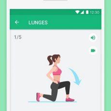 Lose Weight in 30 Days - اپلیکیشن کاهش وزن در 30 روز